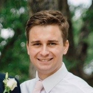 Daniel Robinson  Undergraduate Researcher  Economics and Finance  Utah State University