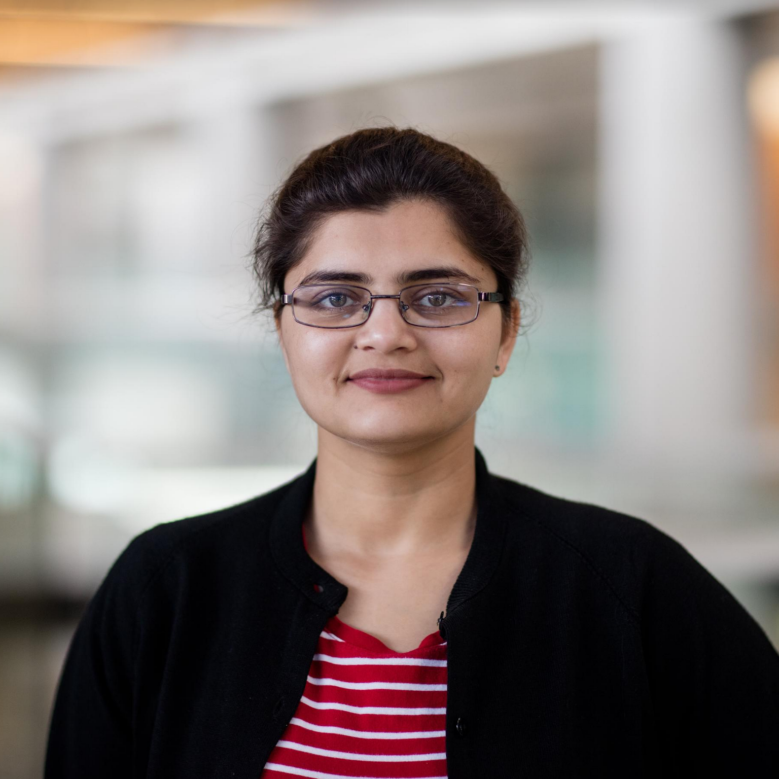 Apoorva Chauhan  HCI Researcher  Doctoral Candidate  Computer Science  Utah State University