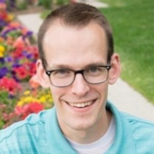 Dallin Graham  Maker Extraordinaire  USU Extension STEM Professional  Practice Assistant Professor  Utah State University