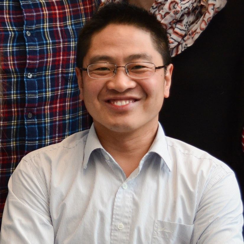 Zhang Feng  Academic Farmer  Associate Professor  Department Head, Department of College English, Binzhou Medical University