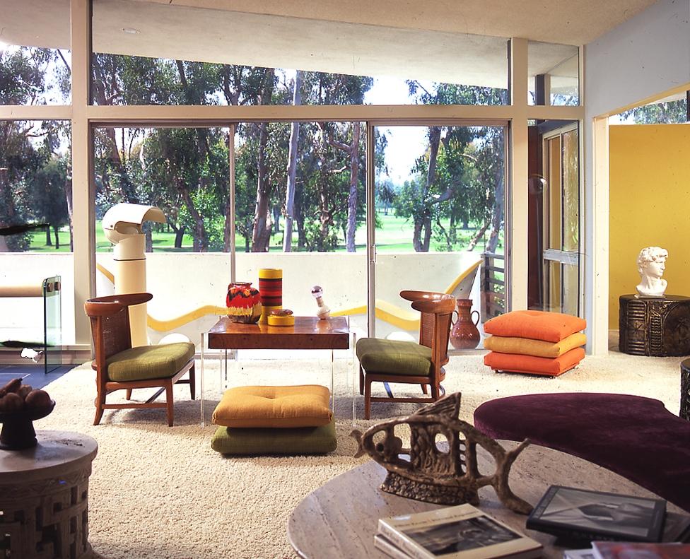 60's penthouse