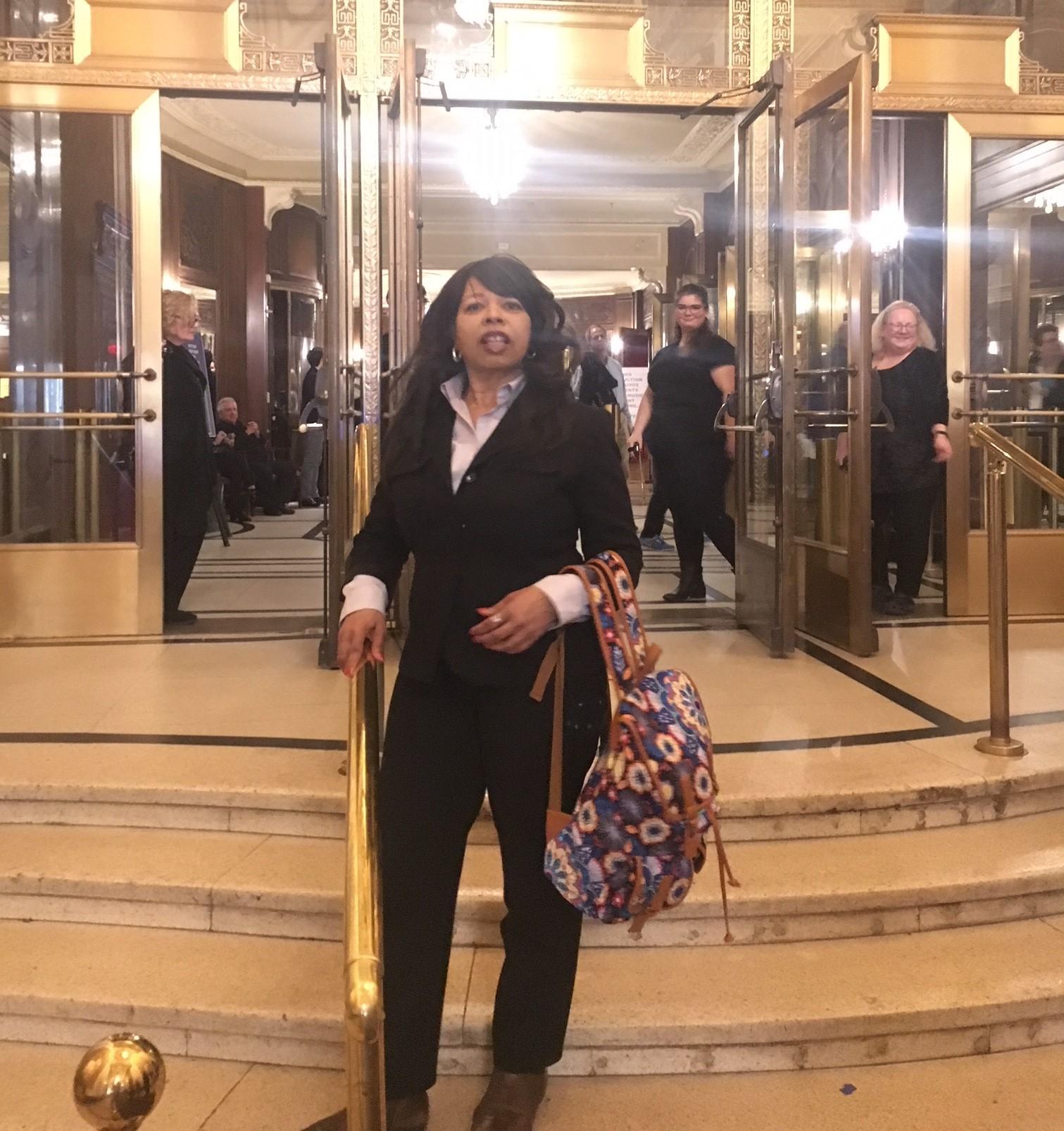 Cheryl Worrell Brown Boston Opera House 3.jpg