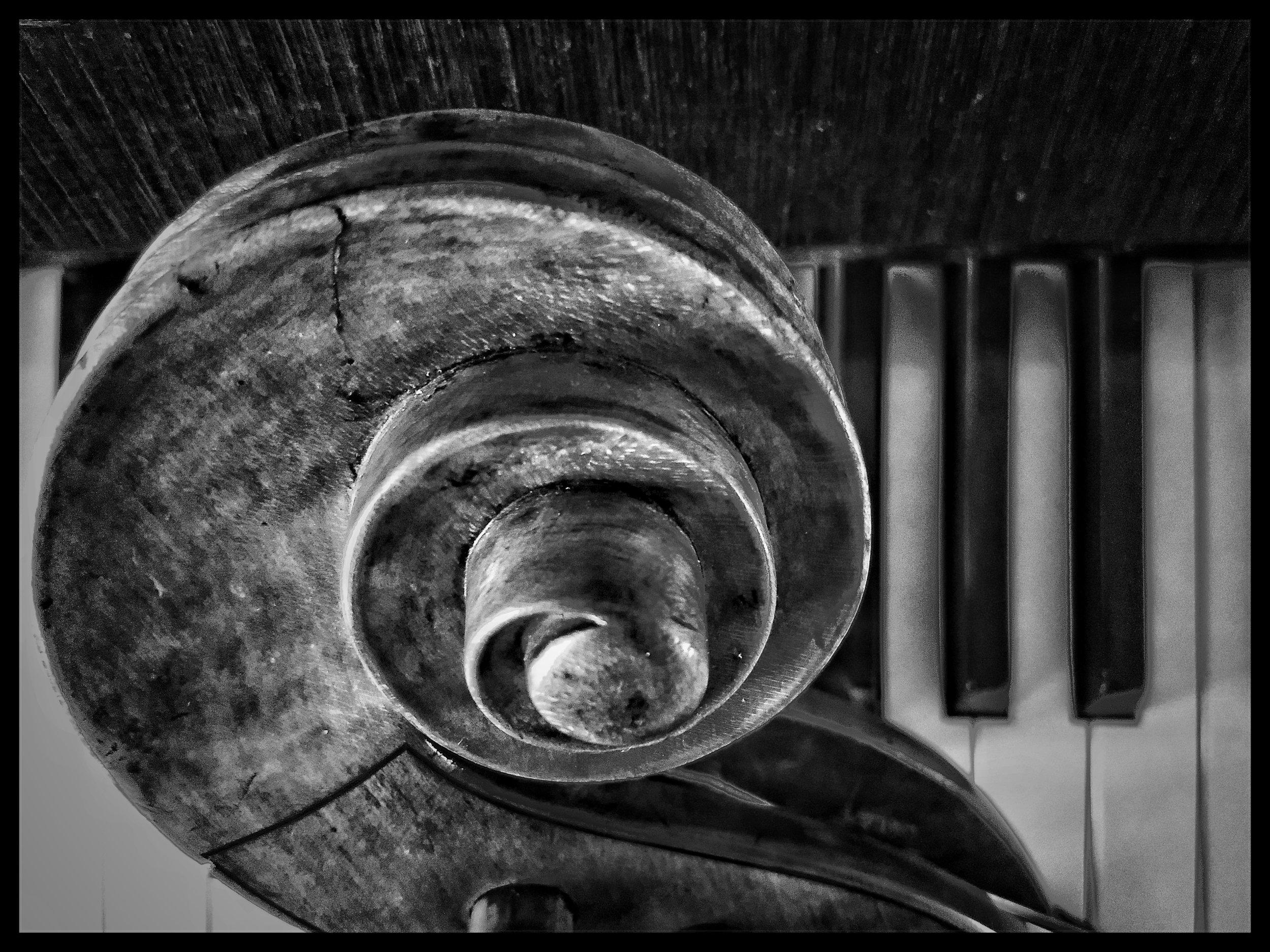 Piano & Cello -