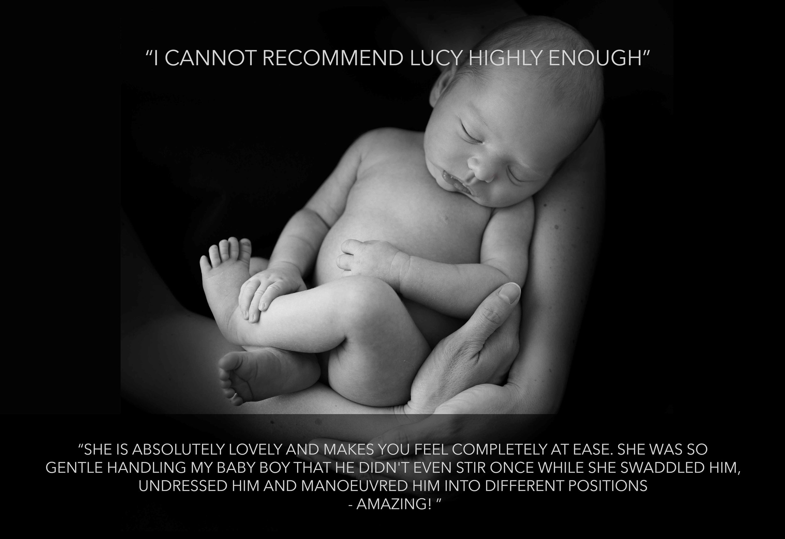 Positive review of Lucy McKenzie Photography