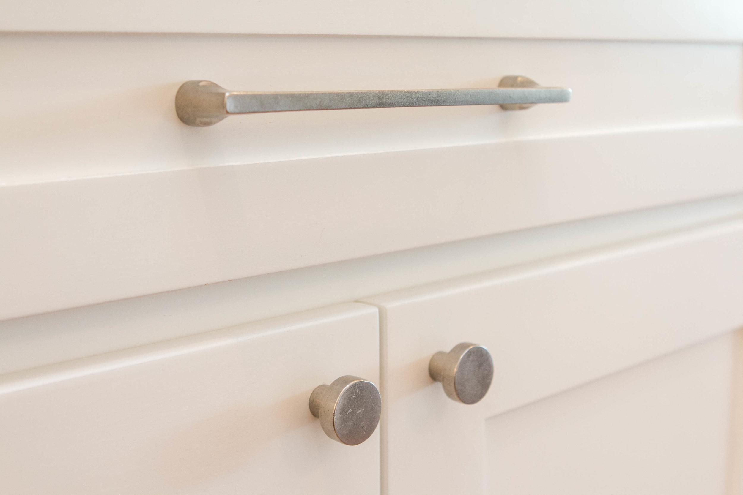 Cabinet Hardware -