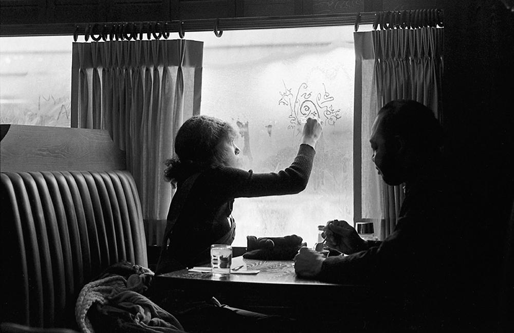 Window Writing