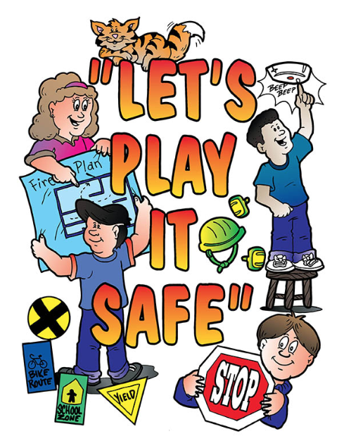 Let's Play It Safe