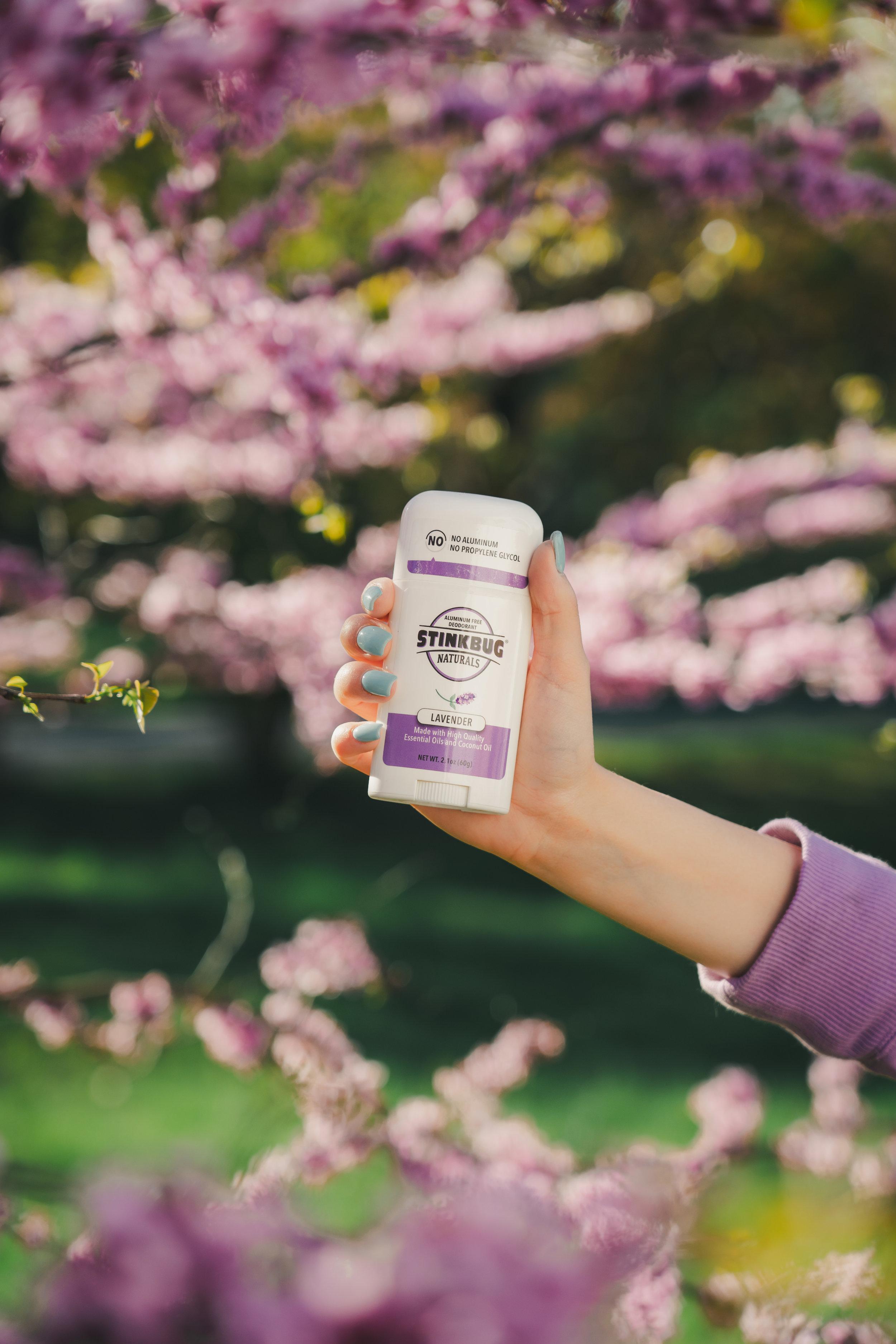 Stinkbug Naturals® - Skincare