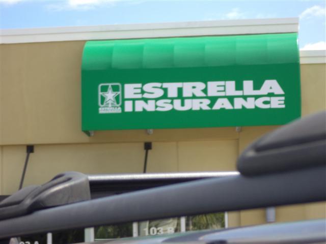 Estrella Insurance North Miami
