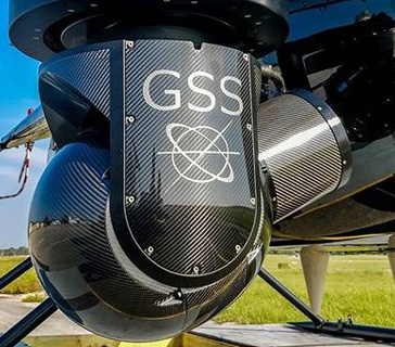 GSS Aerial Video Gimbal -- Zatzworks Aerial Video