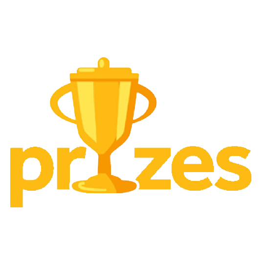 Prizes - Receive a drawing ticket for a chance to win a 55