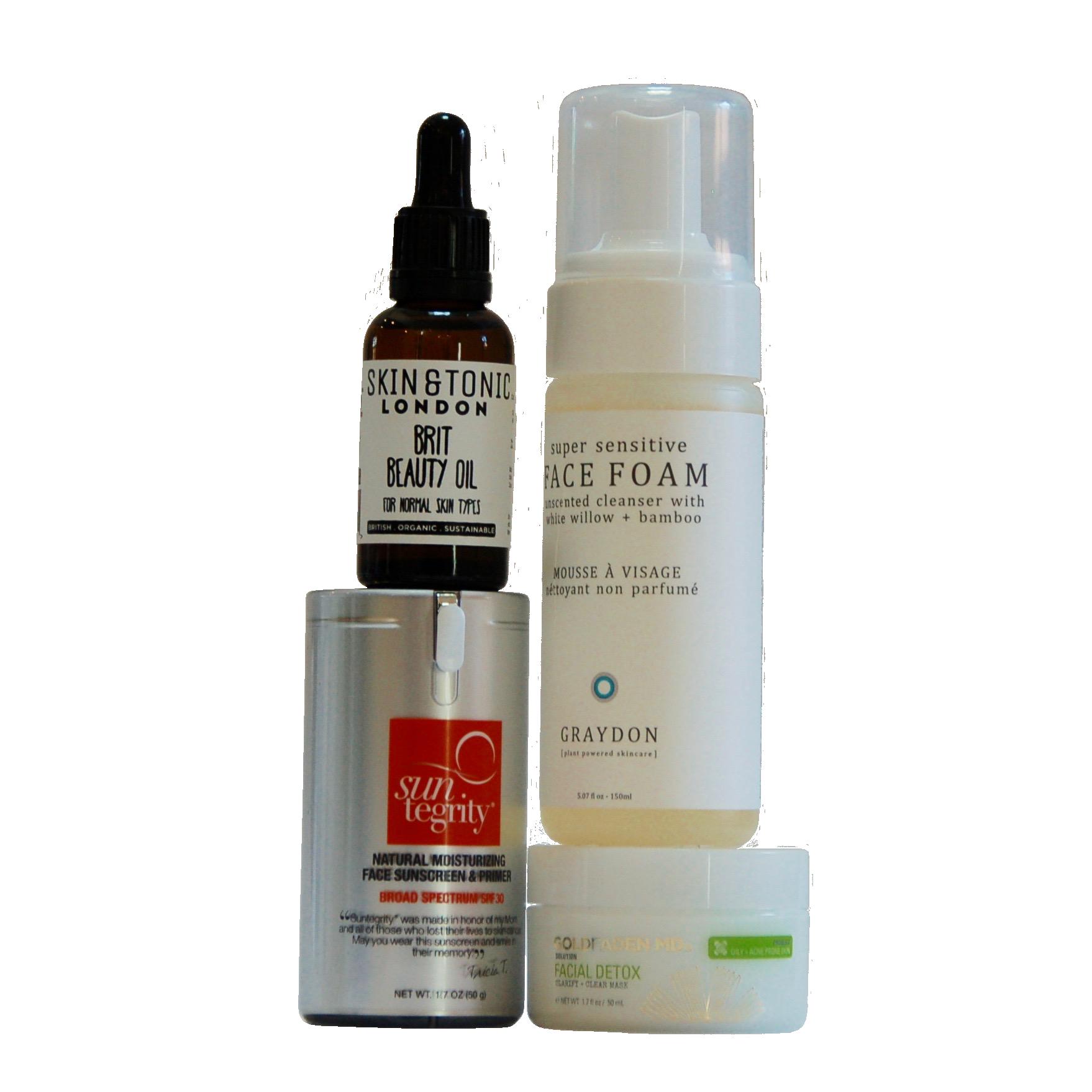 Essentials, Blackheads/Acne  • $150