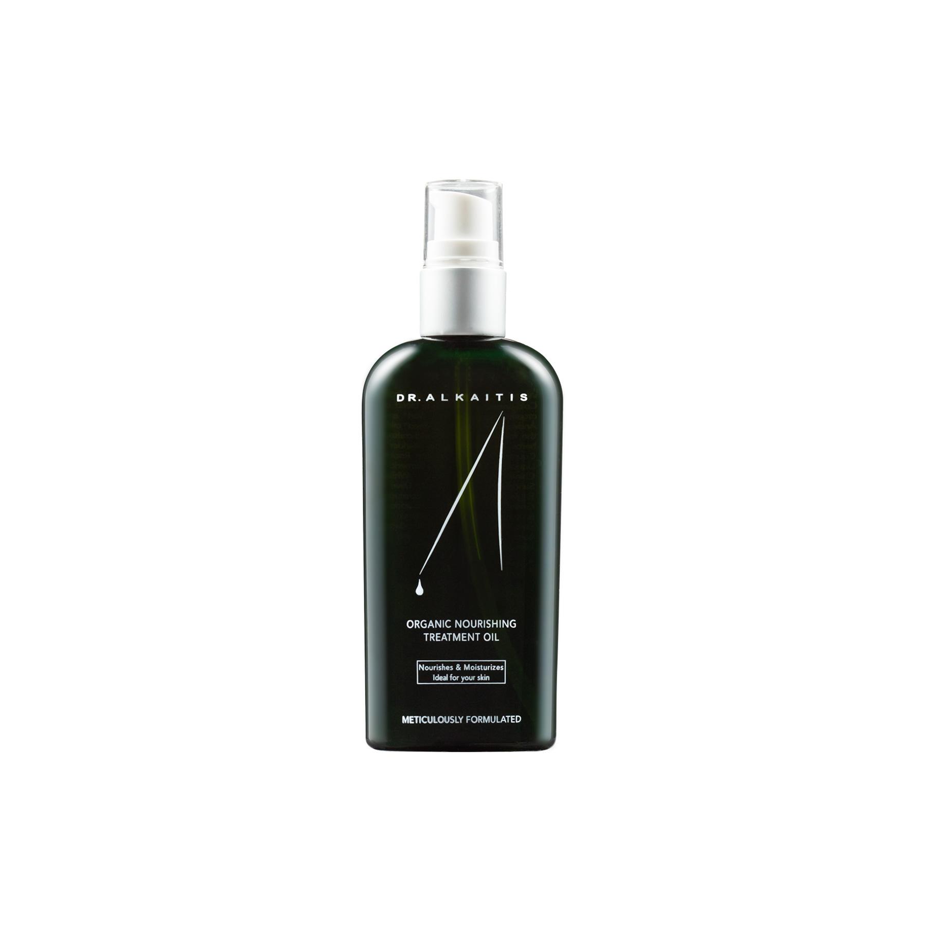 Nourishing Treatment Oil • $62