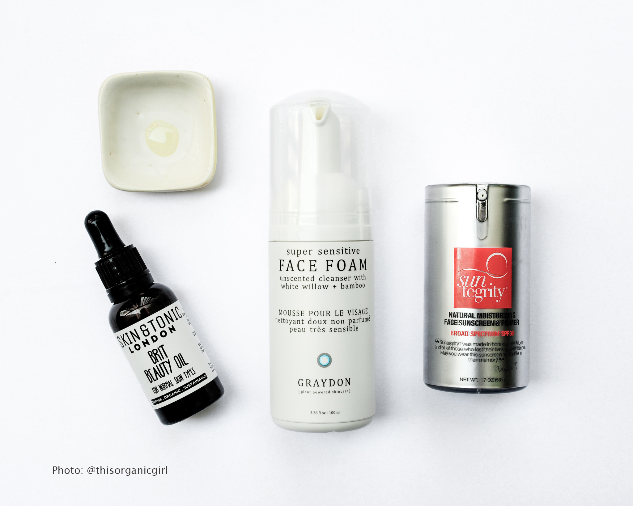 Time for an upgrade. - Top-performing clean skin care products hand-picked for your skin type.