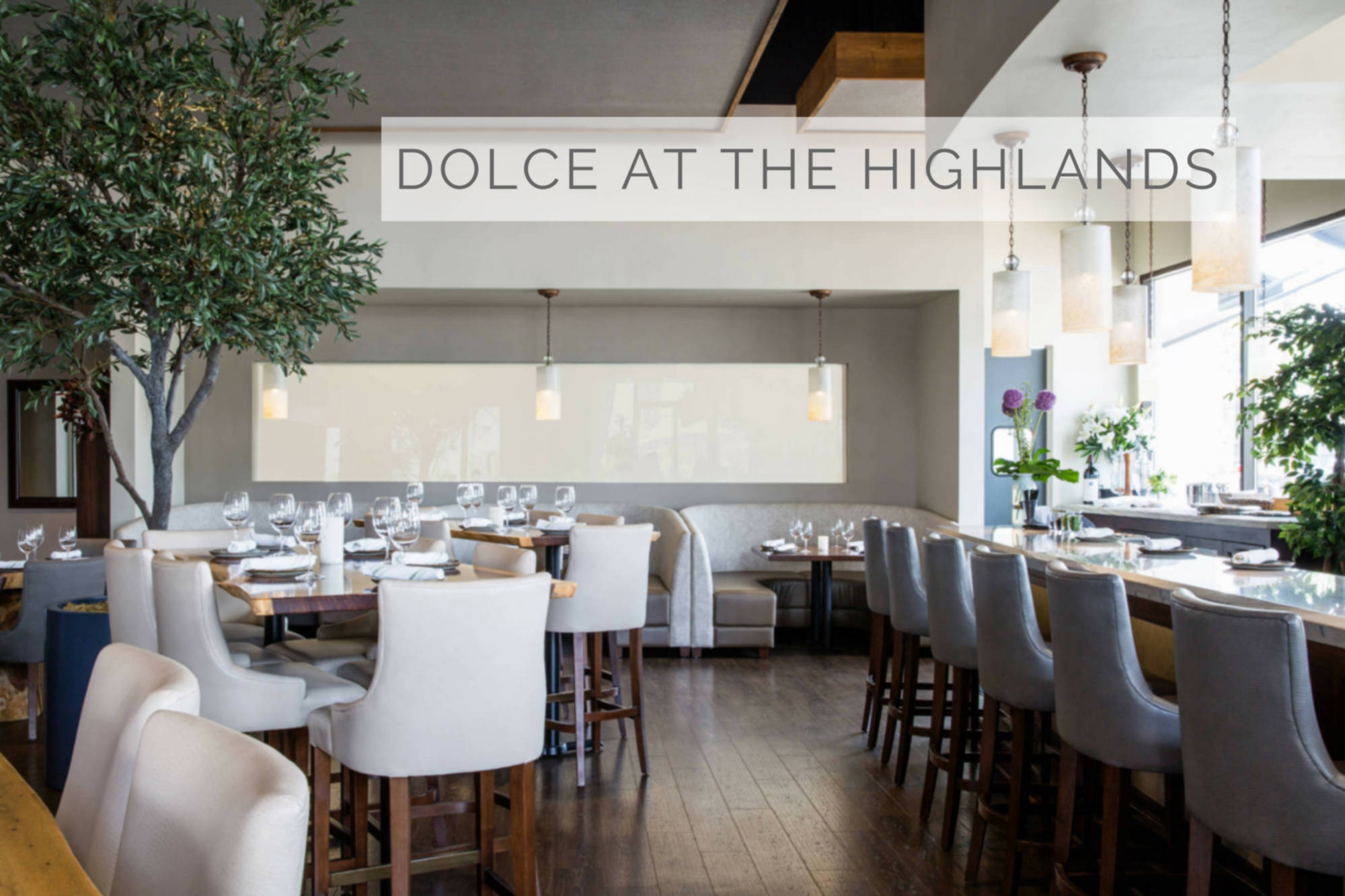 Dolce at the Highlands - - Interior Design San Diego
