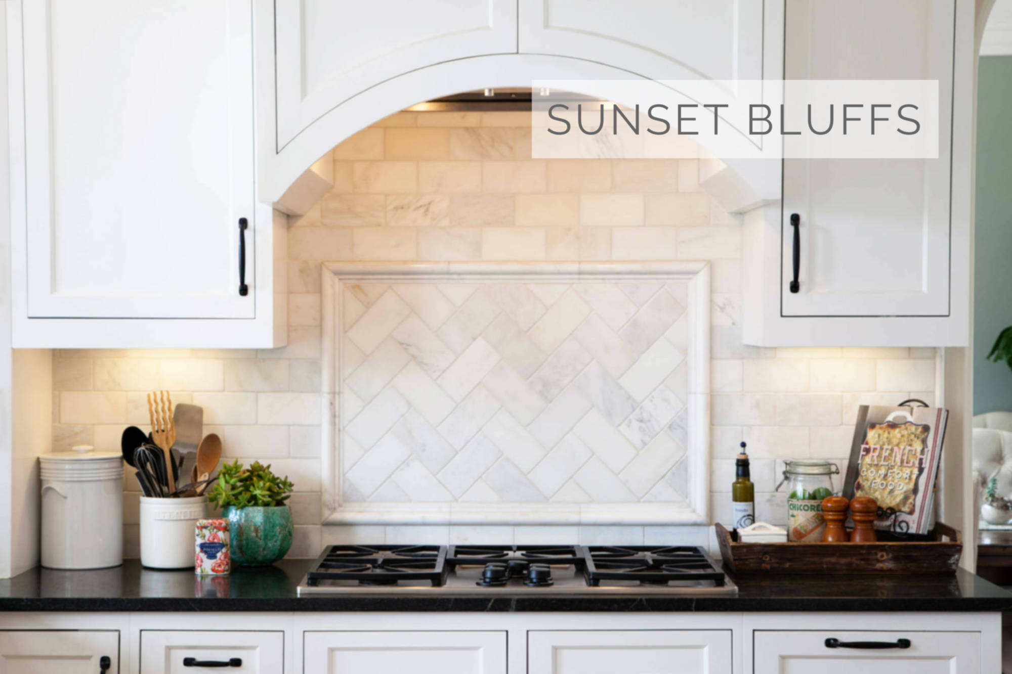 Sunset Bluff - Interior Design San Diego