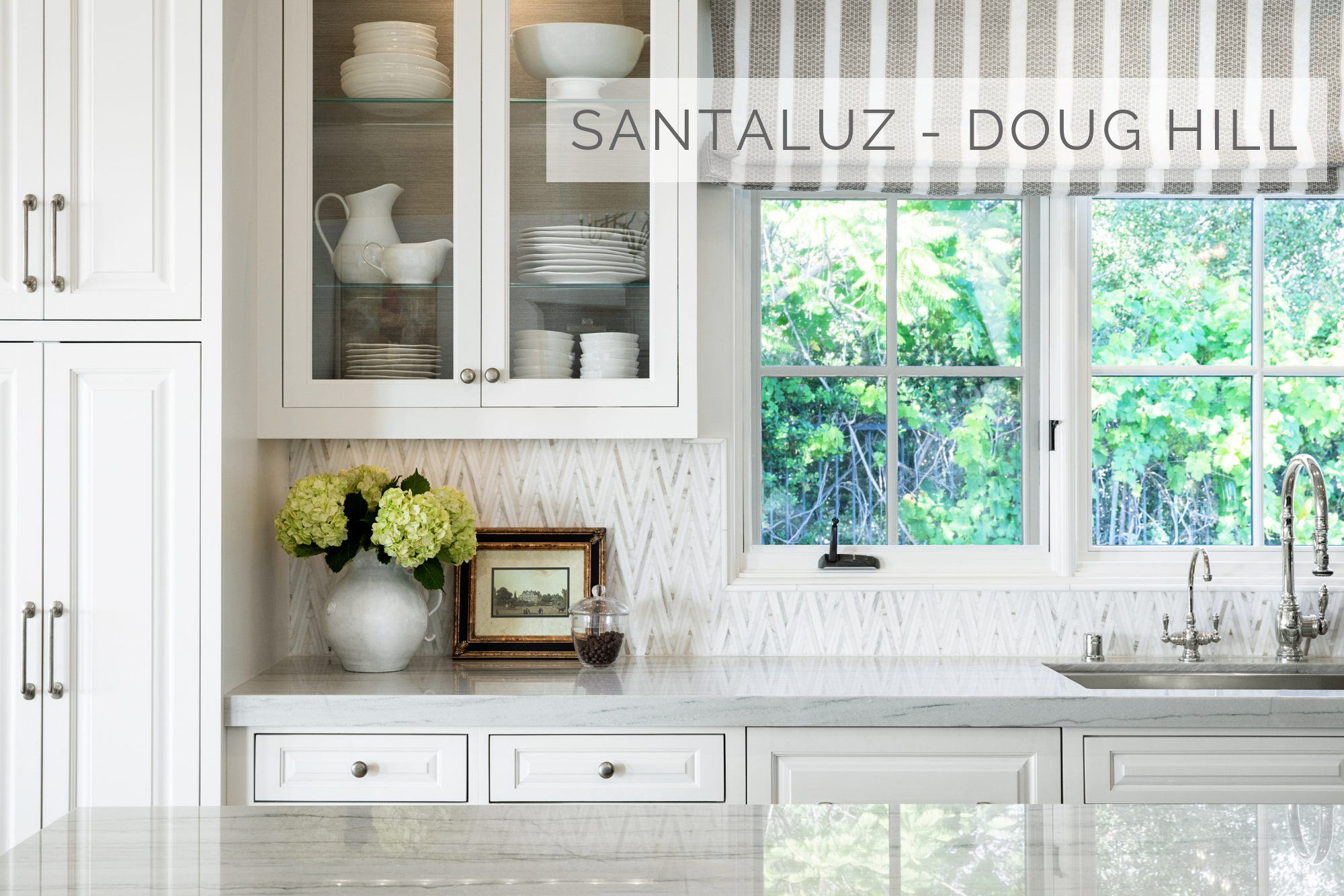 Santa Luz - Doug Hill- Interior Design San Diego