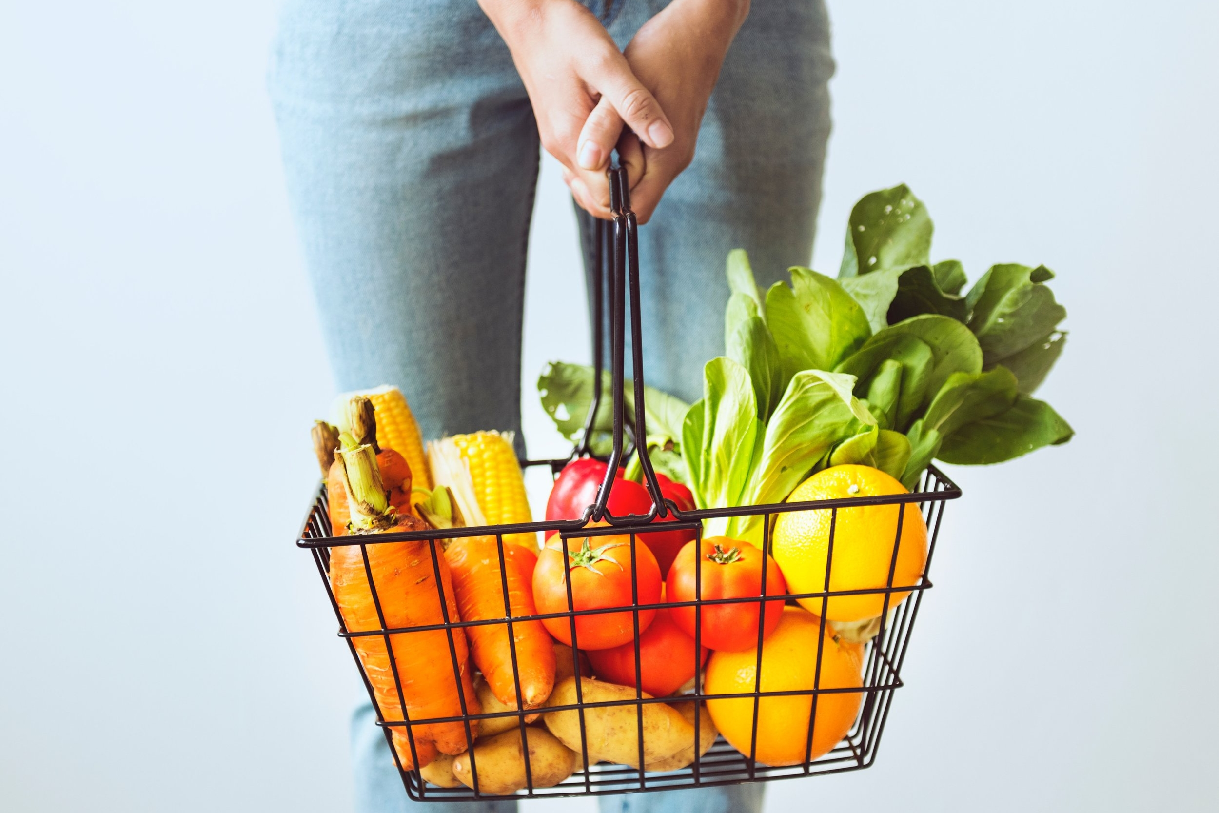Grocery Store tours - Like doing the shopping and meal prep yourself but need some guidance on how to shop efficiently and more healthfully? This 1-hour tour will help you become a grocery store wiz!