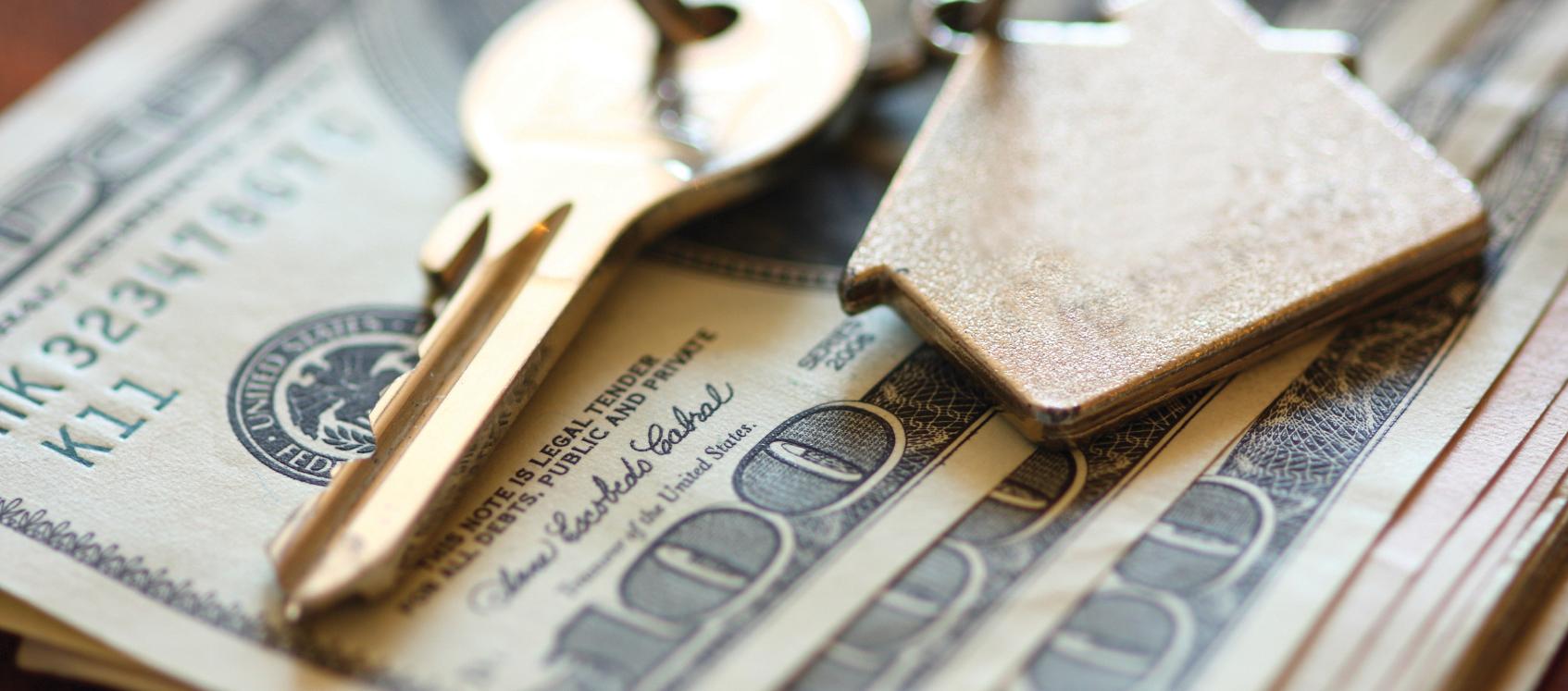 money keys