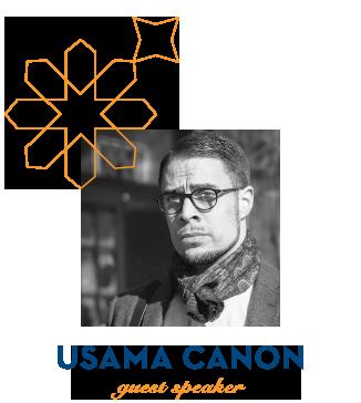 Usama Canon