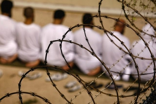 Prison Project - We work to protect the rights of Muslim prisoners