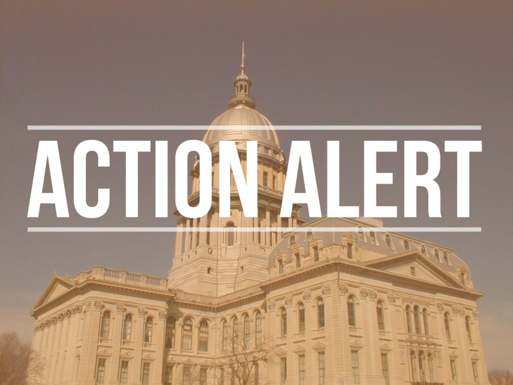Legislative Action Alert Bill To >> Action Alert Submit A Witness Slip In Support Of Sb 3109 And Hb