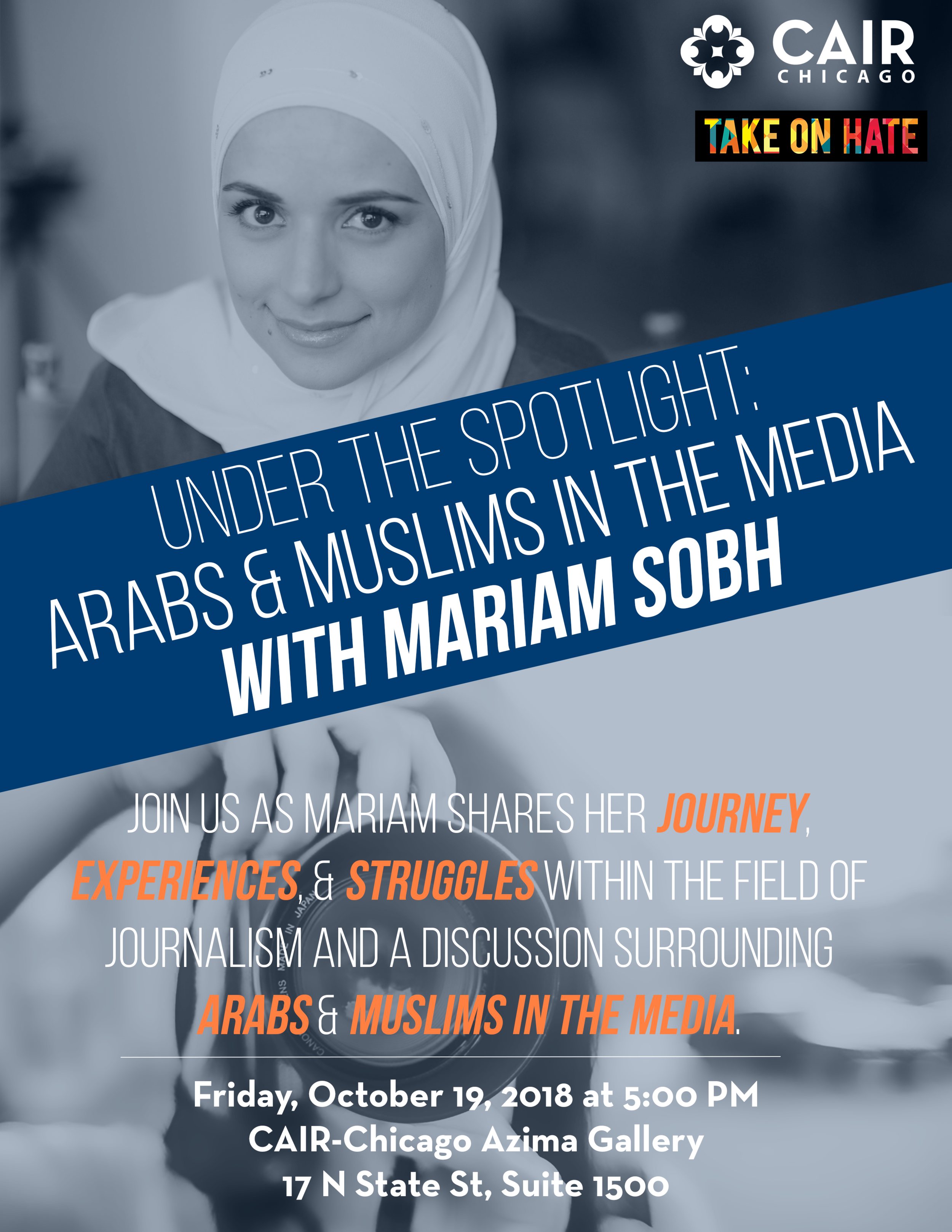 Mariam Sobh Event.png