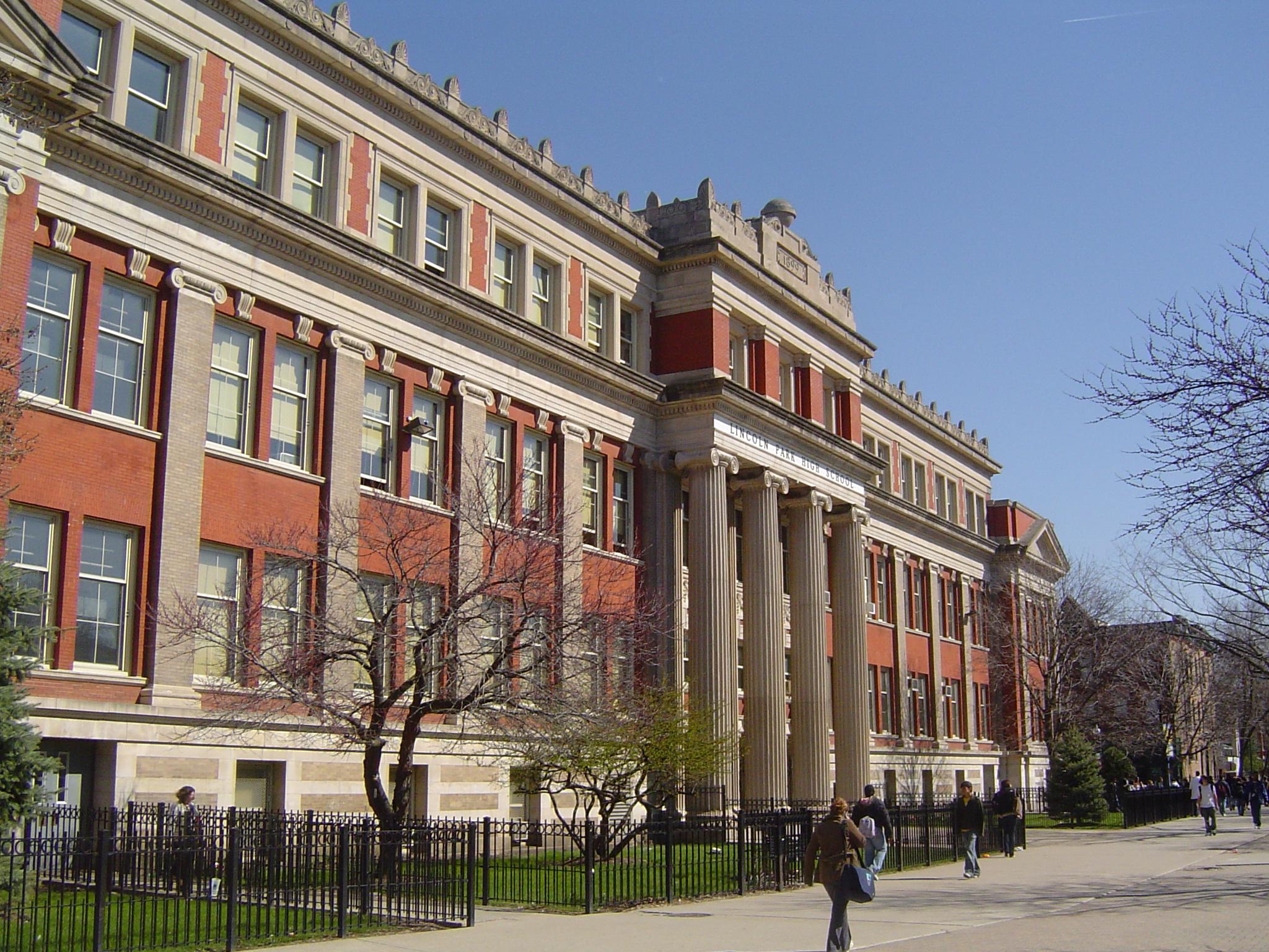 The Chicago School Project - Increasing inclusivity and understanding in schools.