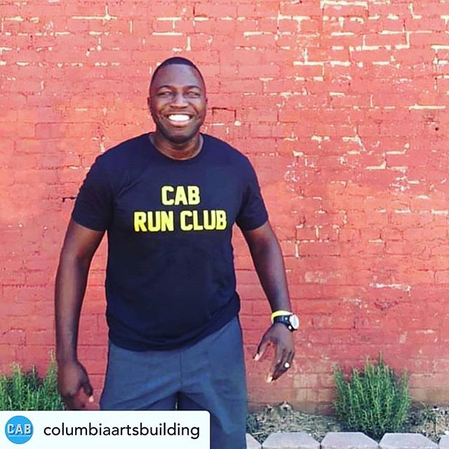 CAB Run Club is BACK!  I will be leading runners along a beautiful route through the Arts District.  All ages and fitness levels are welcome to join us.  Run or walk 1, 2 or 3 miles.  Strollers and friendly pets are welcome to join us as well.  This is a community run and there is absolutely no cost to join us.  Please bring water and we will meet on level 3 by the Muletown Collective Balcony.  CAB Run Club will meet at 5:45pm on Tuesday's this Fall. I cannot wait to see you there!  #midsouth5fit #columbiaartsdistrict #columbiaartsbuilding #keepingthecommunityfit #muletown #mycolumbiatn #fitness #running #cabmovement #columbiatn #expierencemaury #931 #communityrun