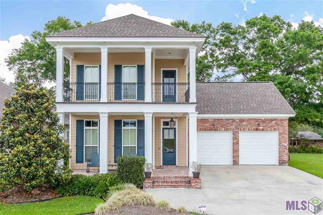 7393 N EISWORTH AVE, Central, LA 70818 - 2,618 sq ft | 4 beds / 3 baths