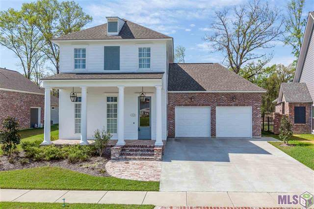 13178 W WATERSIDE DR, Central, LA 70818 - 3,616 sq ft | 4 beds / 3 full