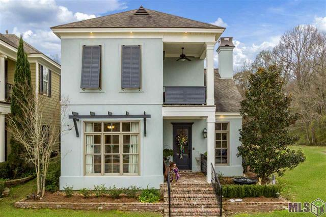 7570 N EISWORTH AVE, Central, LA 70818 - 2,632 sq ft | 4 beds / 3 baths, 1 half bath