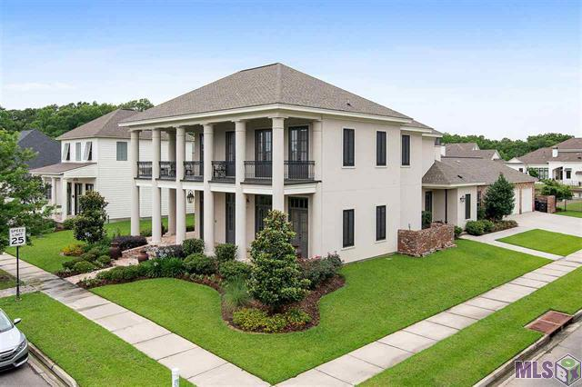 13355 LA PETITE LN, Central, LA 70818 - 4,647 sq ft | 5 beds / 3 baths, 2 half bath