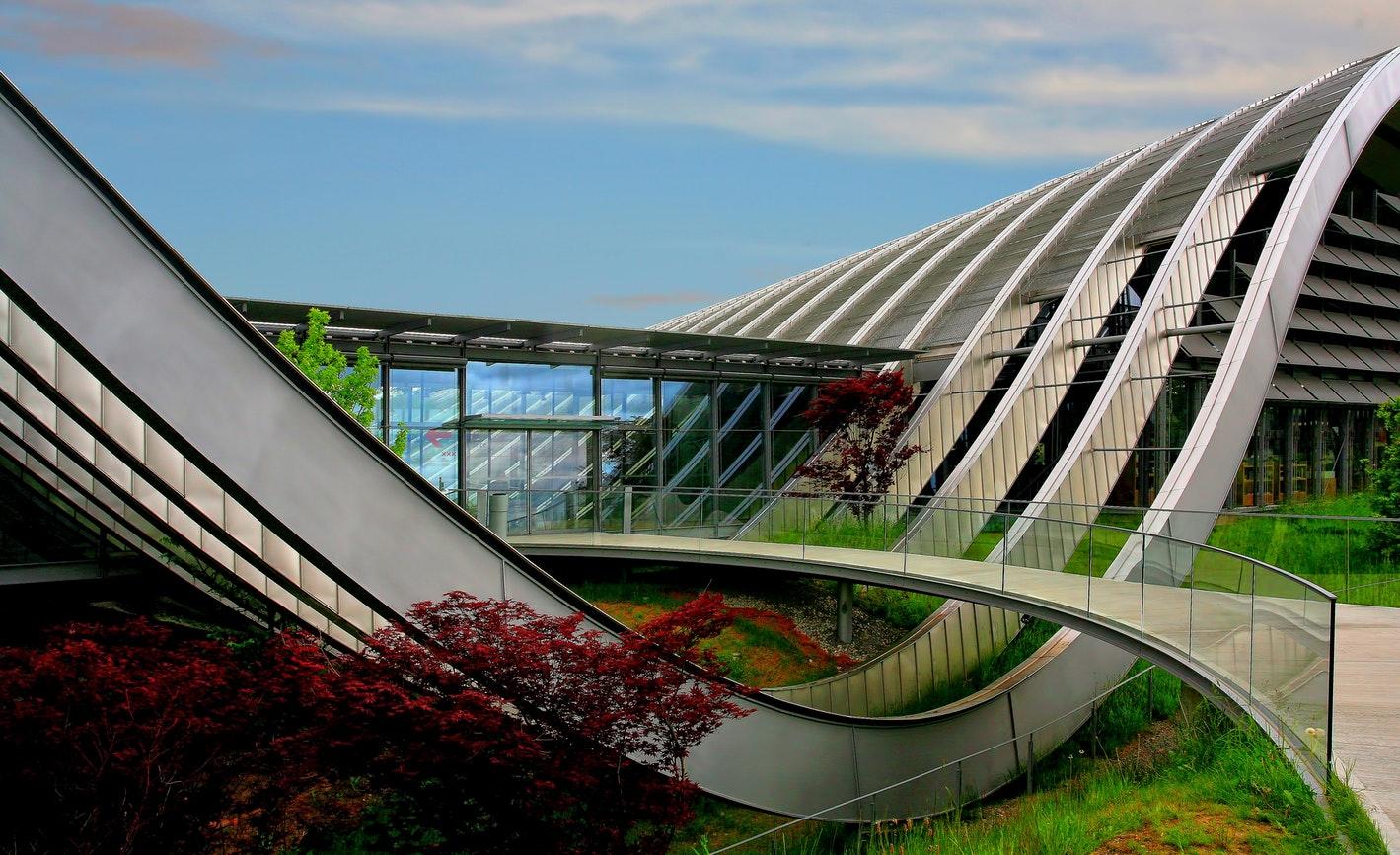 Architecture & Engineering