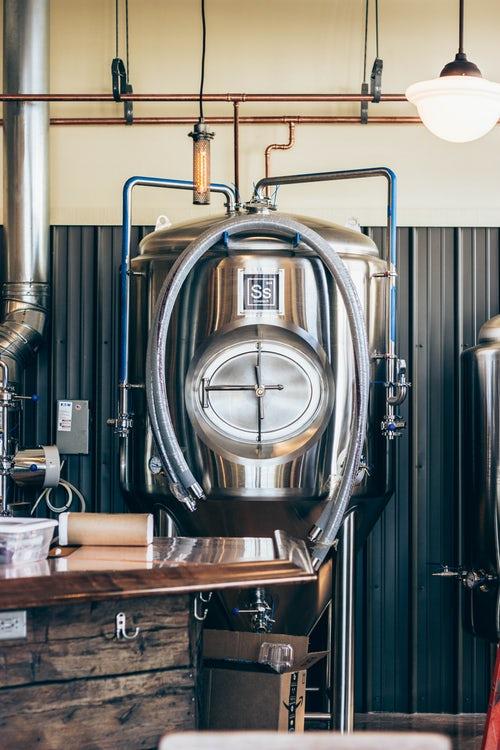 Brewing & Distilling