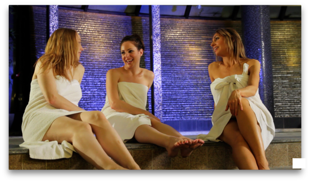 Women's Spa