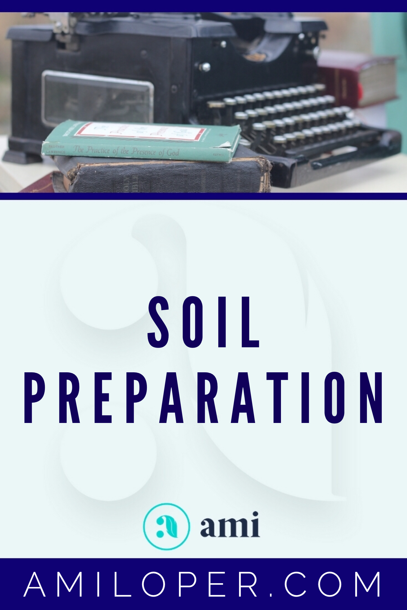 Why can't things happen NOW? Why all this seemingly endless wait? I'm ready to spread my wings, so what am I waiting for?  #Preparation #ChristianBlog