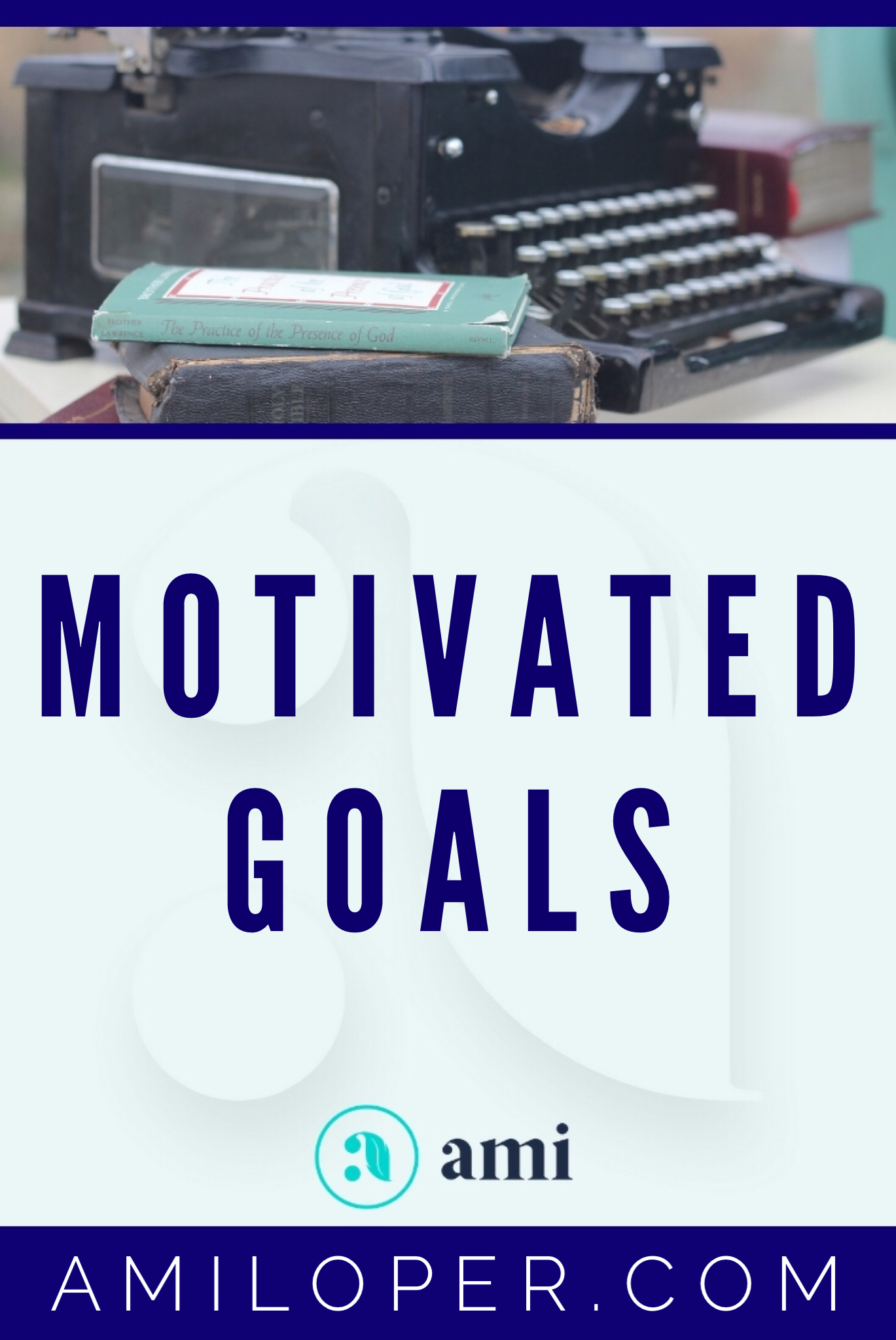 Are you setting goals this New Year? If you are, I'm sure you have the best of intentions. Many of us make goals, but few stick with them. How can you craft goals that are keep-able and that you actually WANT to keep? I'd like to help! I've had New Years goals for nearly every year of my life and I think I've learned a thing or two that I'd love to pass on to you! #goals #resolutions #ChristianBlog