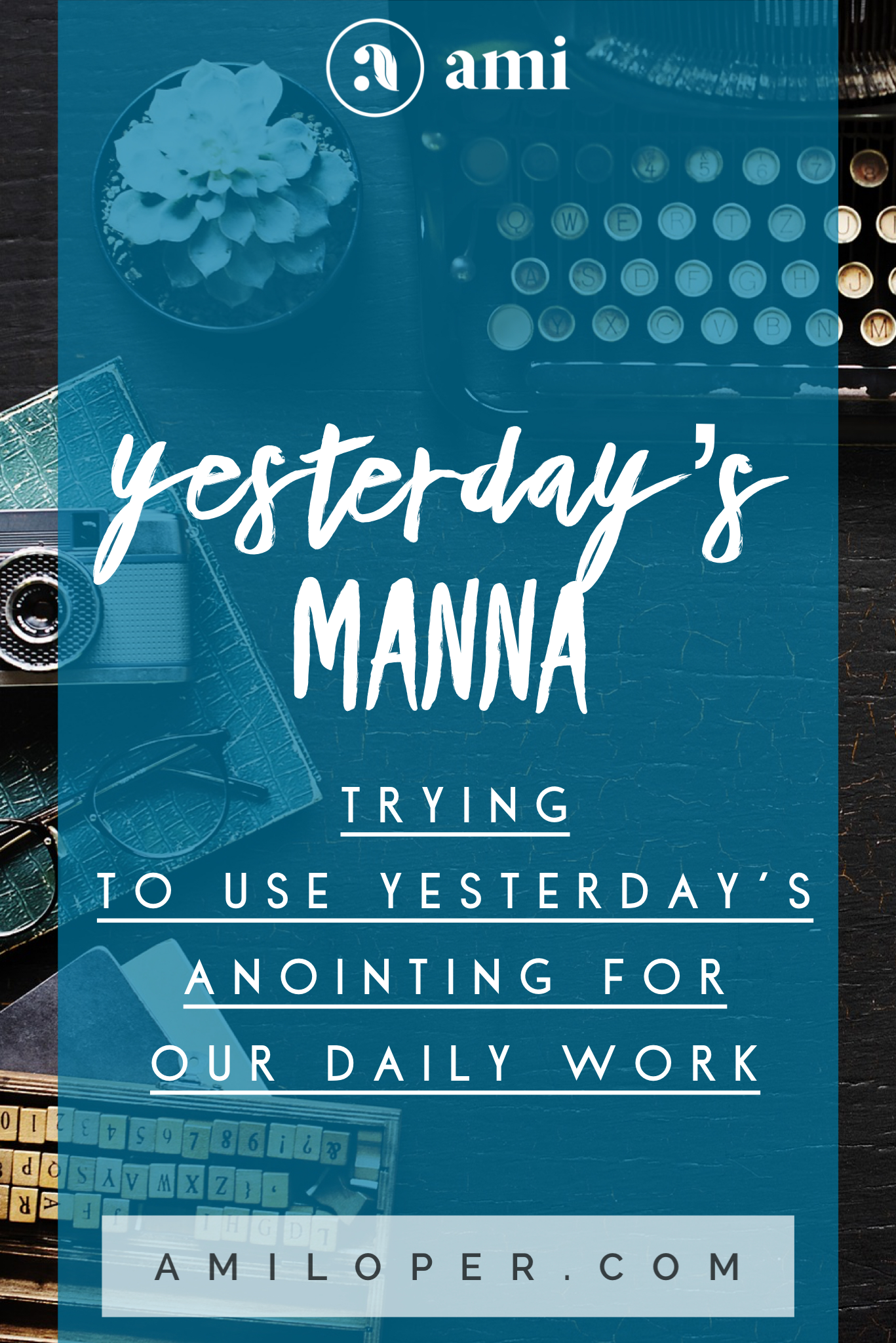 How effective do you desire to be in your daily work? Whatever field we are in, our work has eternal value. How can we make sure we are having the impact the Lord intends us to have? #ChristianBlog #YourBestLife #LiveYourPassion