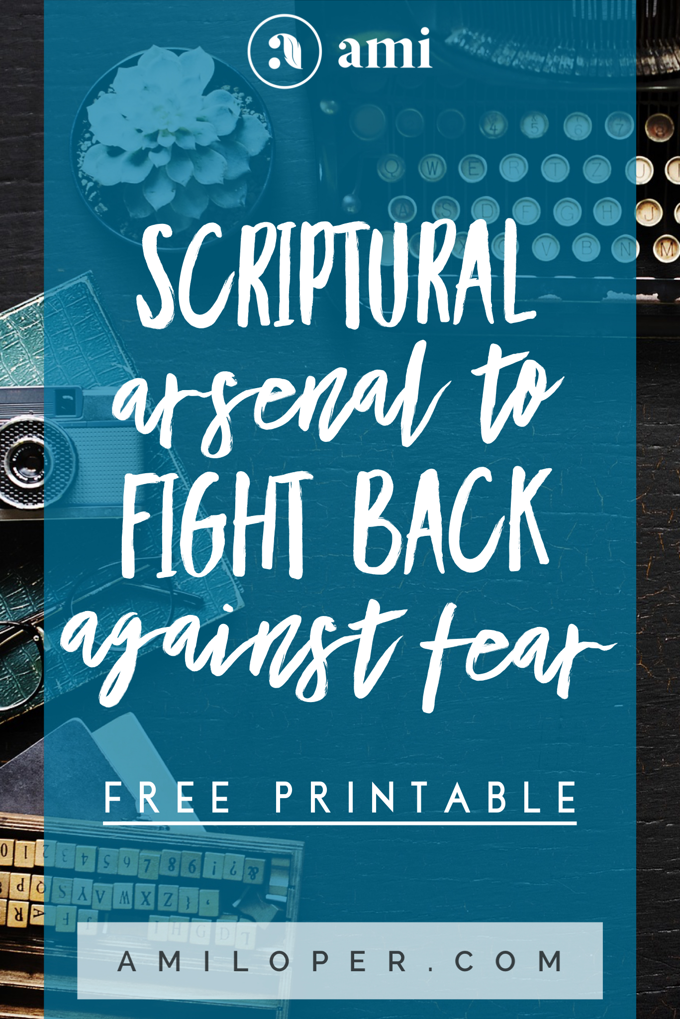 I used to be crippled by fear. Having been a fearful child, and then having been abused, threatened and stalked as a young adult, my filter saw everything through a lens of fear. But then a series of events began to expose the true nature of fear! Pick up the FREE PRINTABLE: Scriptural Arsenal to Fight Back Against Fear! Free to all my Subscribers! #FightingFear #FearAndFaith #FreePrintable #ScripturePrintable
