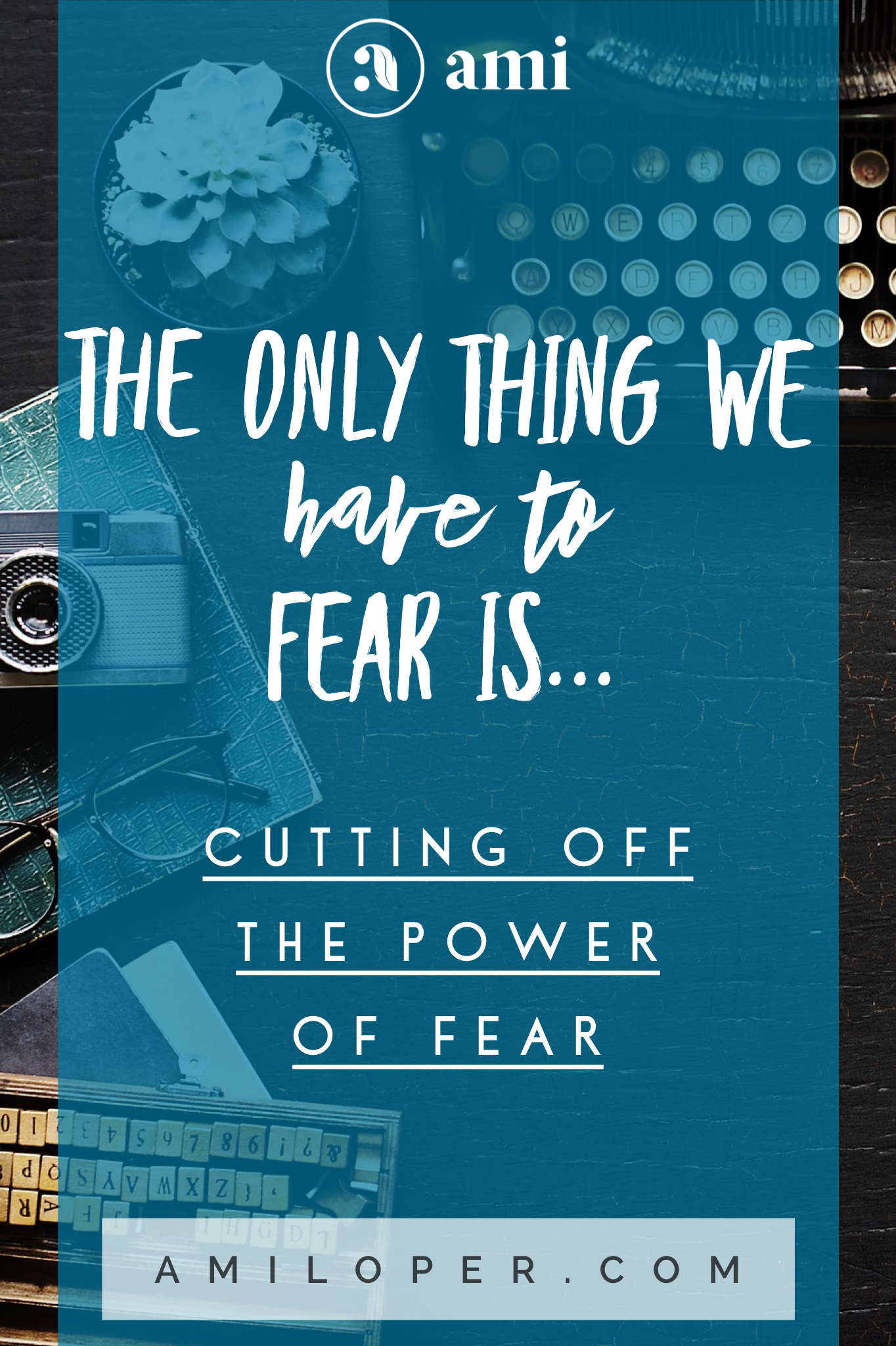 Fear is sneaky. It's an emotion that, if not dealt with correctly, can bring about some of the worst consequences in our lives. Come give this blog a quick read to learn how fear can disarm you before you know what's hit you. And then learn how to stand your ground! #Fear #Faith #FaithOverFear #SwordOfTheWord #FearNot