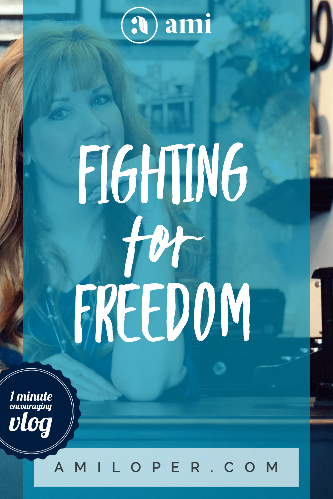 Happy 4th of July!  I hope you're celebrating freedom today, but are you still fighting for your personal, inner freedom? Keep fighting, Friend! And get the resources you need to help you in the battle here on this website. #ChristianVlog #Freedom #InnerHealing #freebies