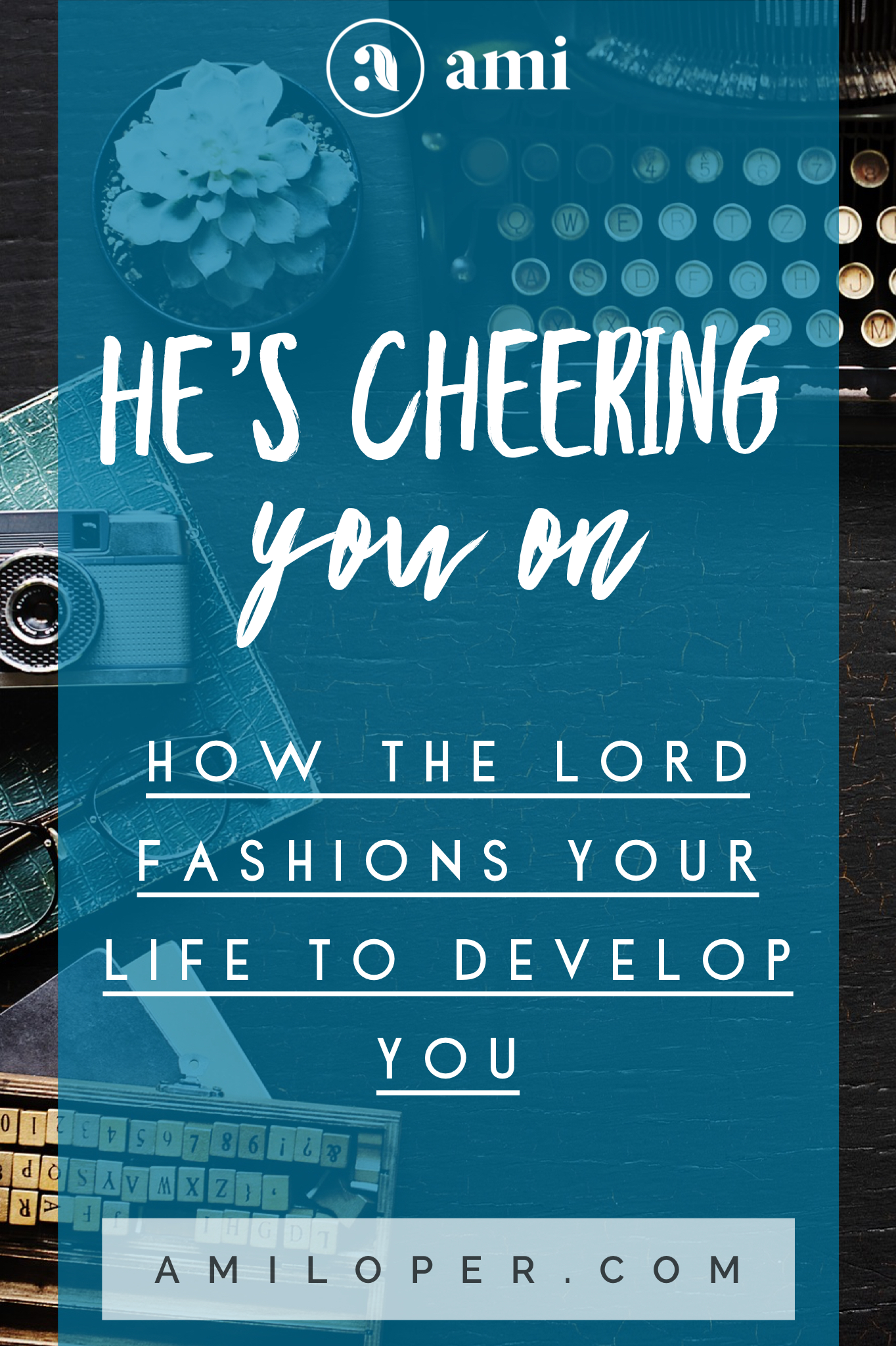 God knows, understands and has compassion for all you've been through. He will deal appropriately with the areas of your life where you're weak and sensitive. At the same time, He desires healing and growth for you. How did the Lord show this to me at a coffee shop? #GrowingProcess #ChristianBlog #GodsPlans