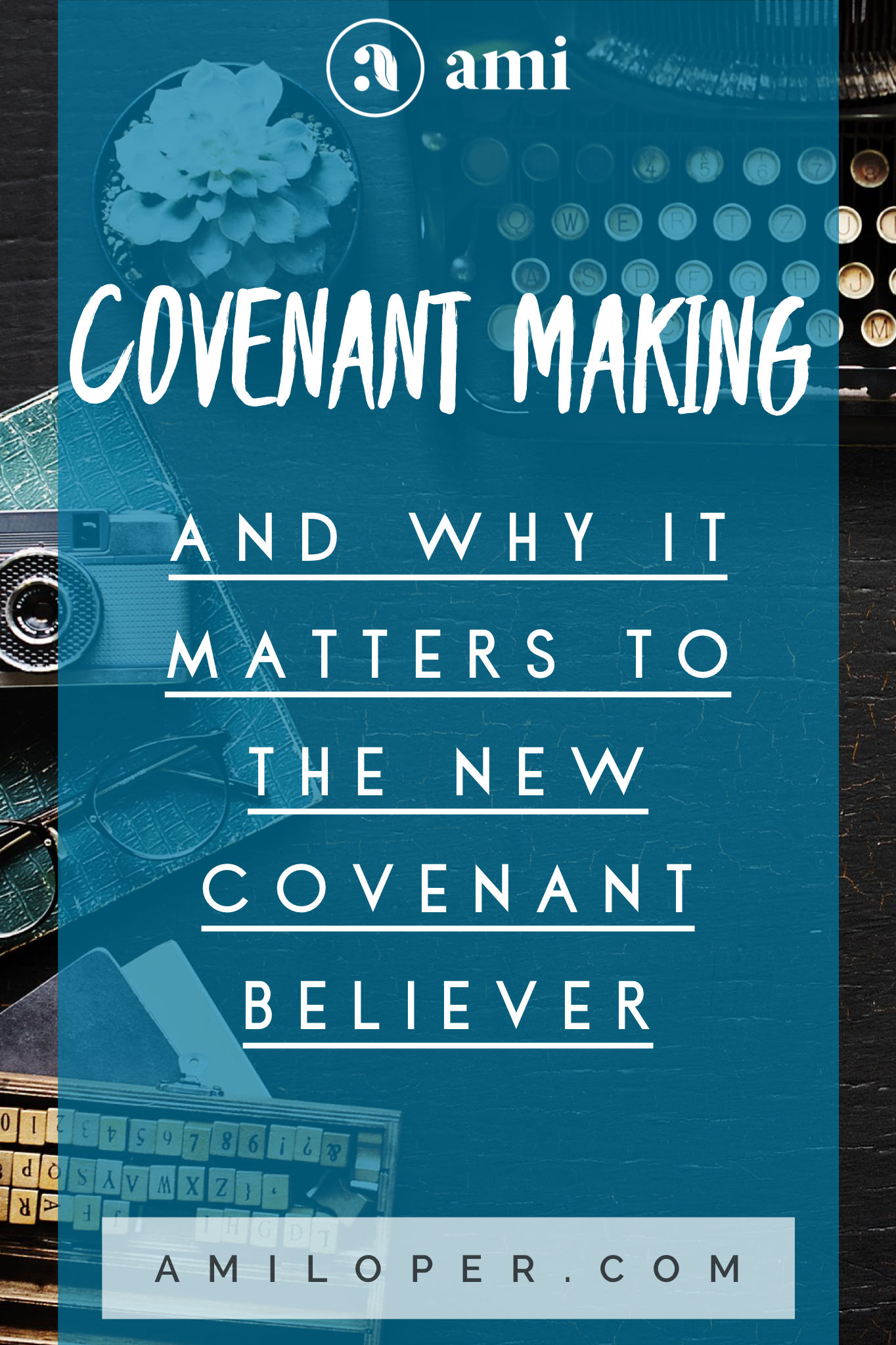 If God is speaking by using imagery that we don't fully understand, it behooves us to LEARN IT! That's where understanding COVENANT comes in. It is the imagery God has used from the beginning of time, imagery with which we have become unfamiliar. Let's learn a few things about it and why it is important to us NOW! #Prayer #HearingGod #StudyingTheBible