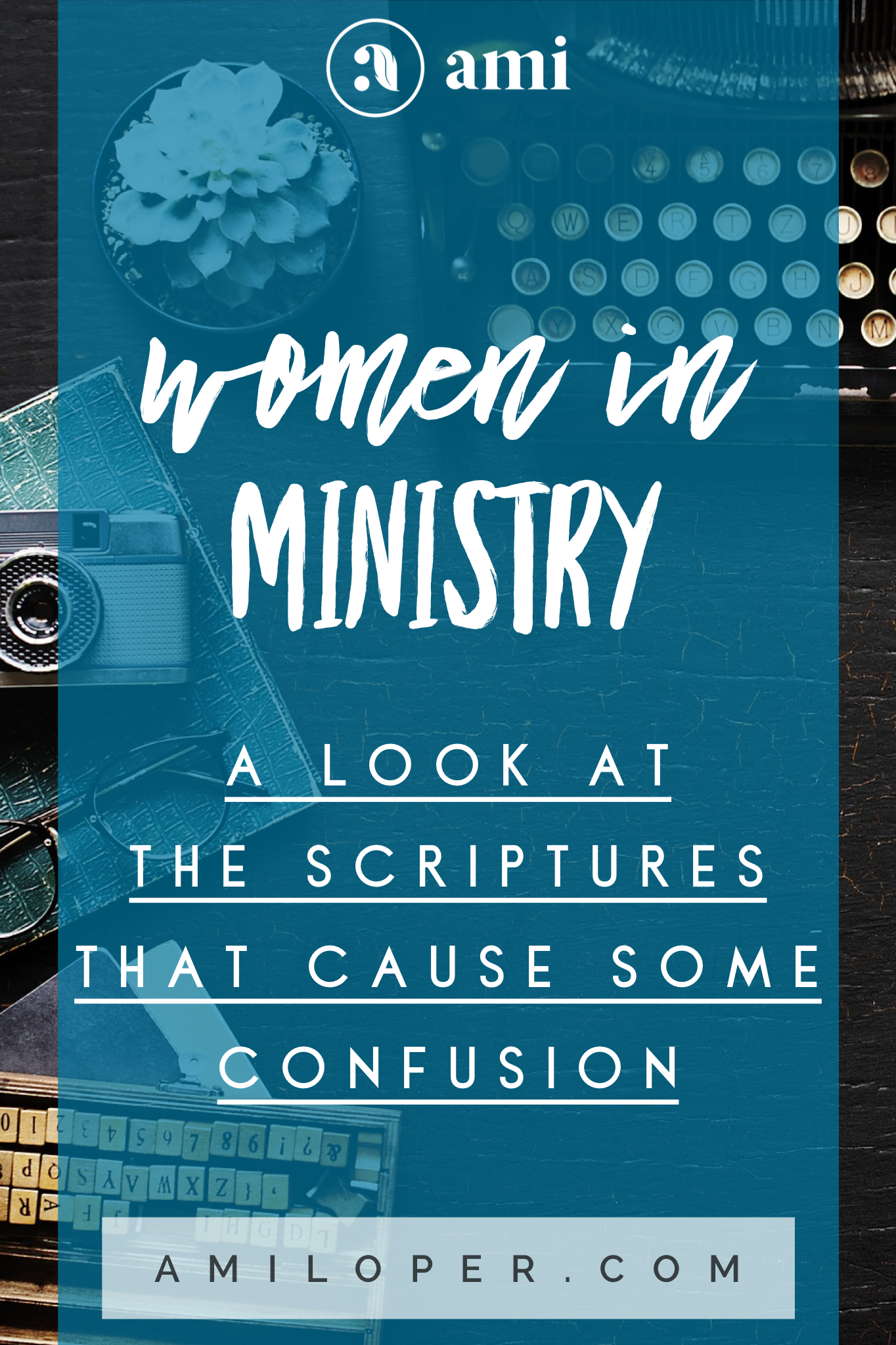 Examine the translations, the methods of translations and the worldview that led to the confusion and conflict we have now. See what God really says and evaluate for yourself. #GoHome #WomenInMinistry