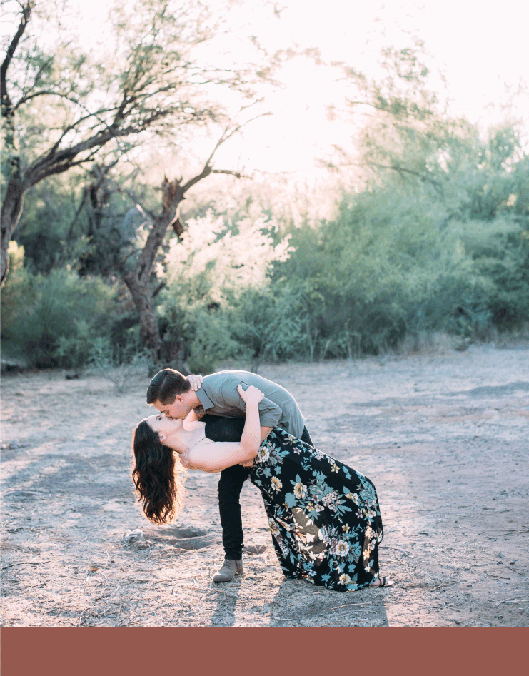 Engagement Gallery -