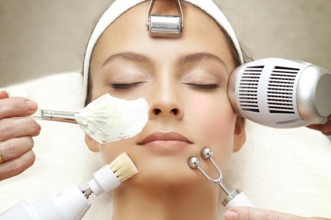 Esthetics and Facials