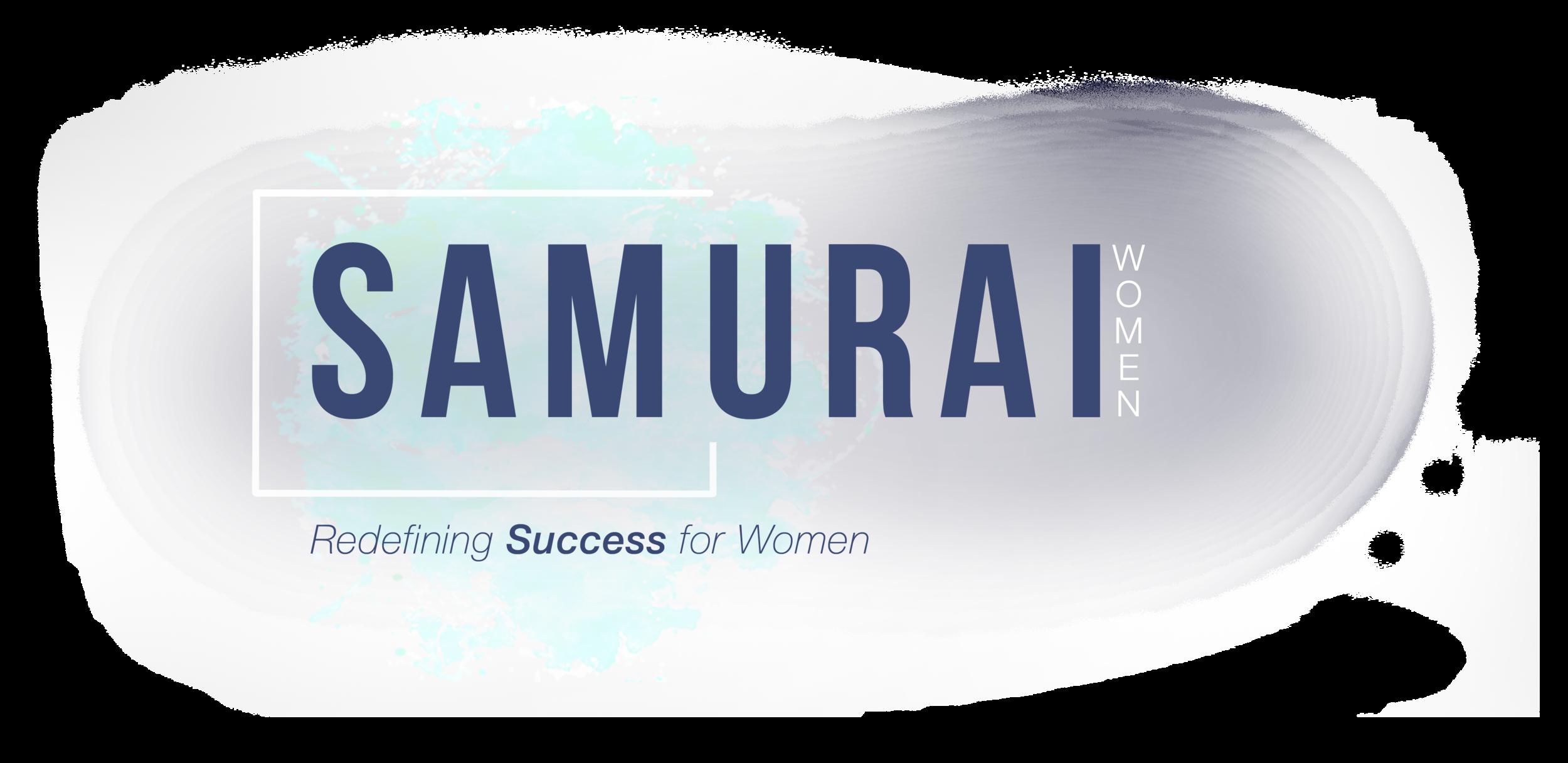 Samurai Women Logo