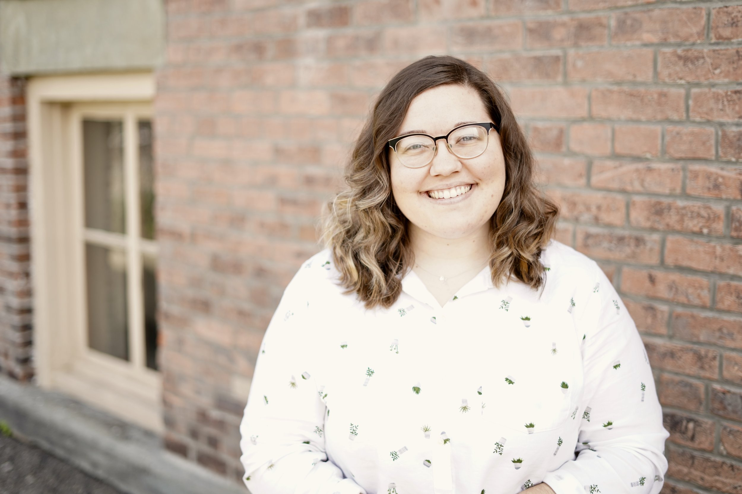 Kara Foster - Director of Design & Office Assistantkaraf@bwater.org