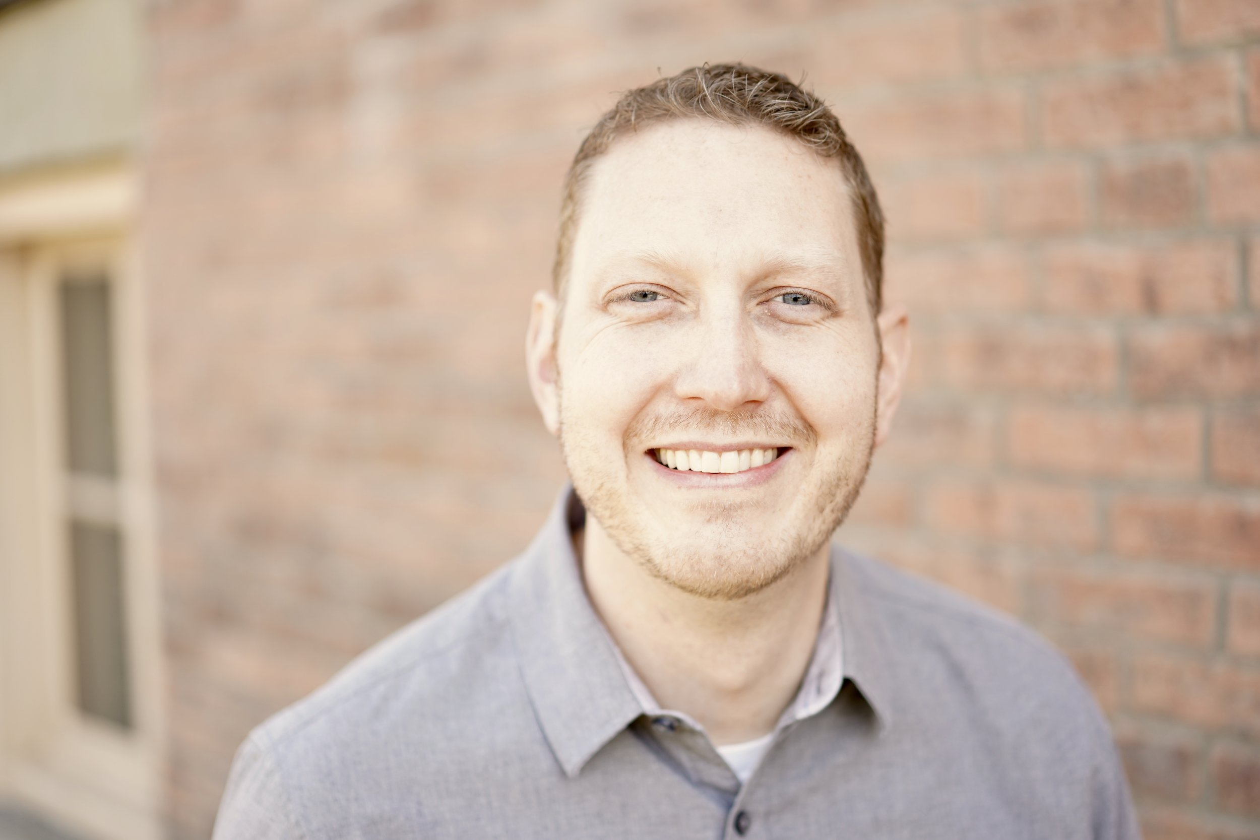 Andrew Peterson - Online Campus Pastor & Director of ITandrewp@bwater.org